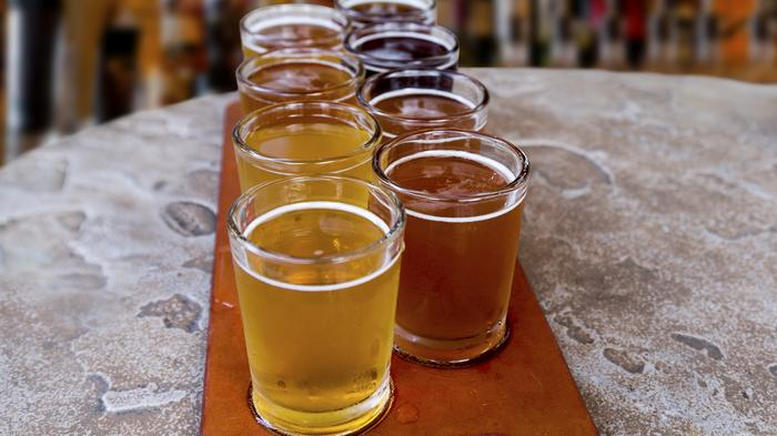 Are you more likely to buy a craft beer if it's made in the state?