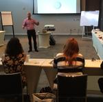 Keep presentations simple, executives told at Austin Dell women's event