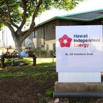 Hawaii Independent Energy parent names new board members