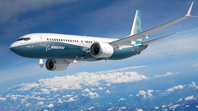 Cash flow is key to Boeing 737 production rate debate, analyst ...