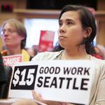 Editor's note: Keep minimum wage debate about people, not numbers