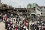 U.S. retailers to announce Bangladesh safety plan