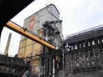 What happens to the Shenango coke plant now?