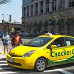 Maryland cabs finally will have to take credit cards. But that won't make them relevant
