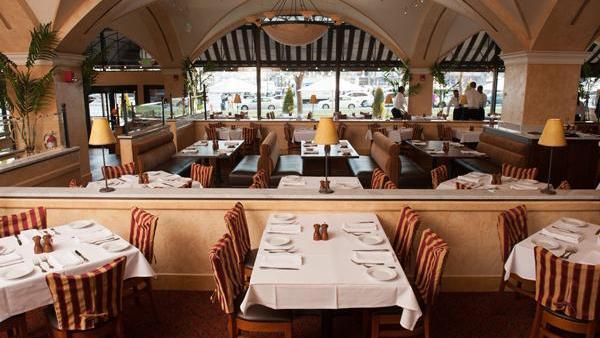 Chestnut Hill Restaurant Brio Tuscan Grille To Close Boston Business Journal