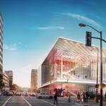 Moscone Center already on track for record bookings when it reopens in 2019