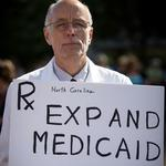 Health debates like Medicaid and CON help delay state budget