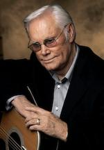 George Jones, my father, and a slew of memories