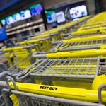 Best Buy hands investors a Christmas present, but they see only coal