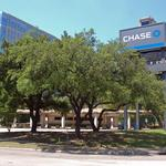 Coveted Chase-owned site in Uptown sells to Trammell Crow Co. for new project