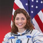 First female private space explorer about to land in Jabil's boardroom