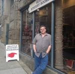 Seattle mystery bookstore welcomes 'windfall' of cash from a famous writer