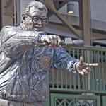 Duly Noted: Harry Caray's drinking diary revealed