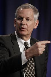 Charlie Ergen, chairman and co-founder of Dish Network Corp.