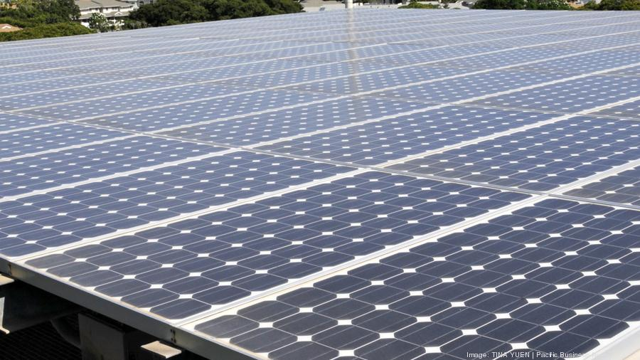 West Oahu solar project gets green light from the Public Utilities Commission