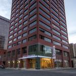 Behringer Harvard sells Denver's 1875 Lawrence office building for $47 million