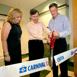 Carnival opens on-site medical clinic for employees