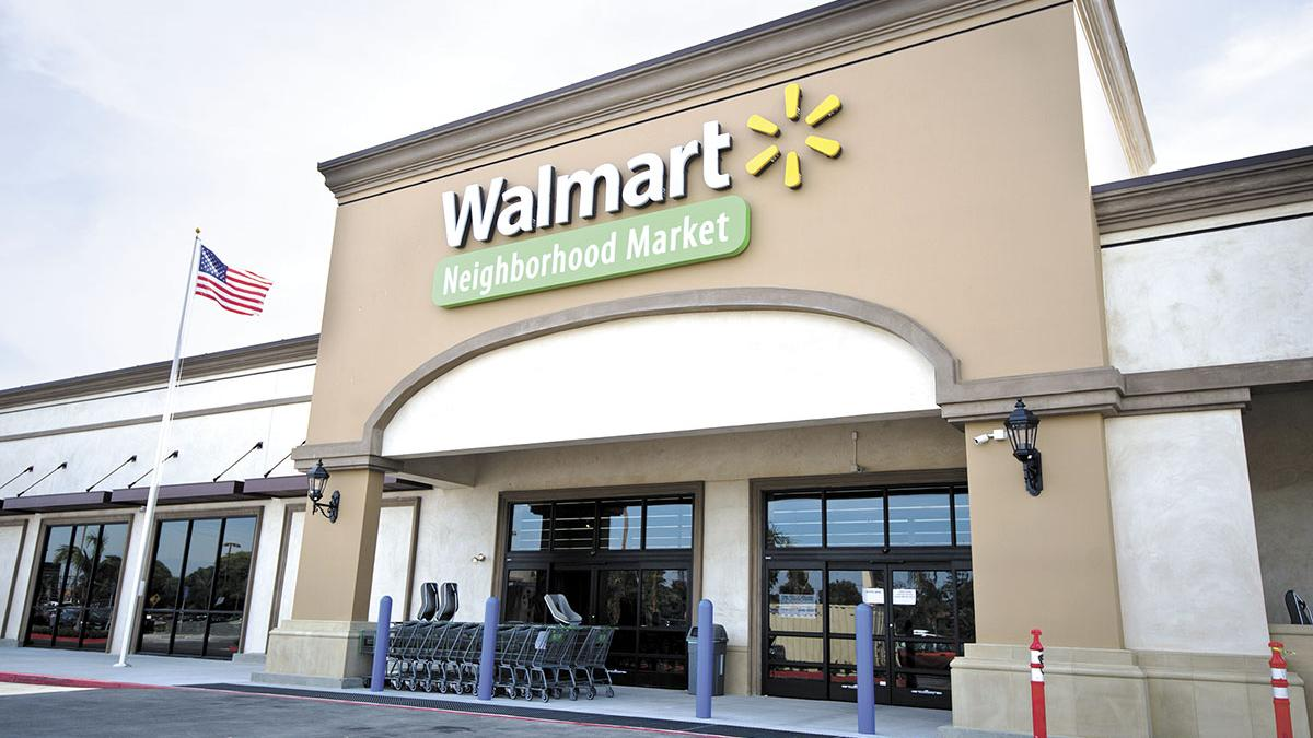Walmart To Close Neighborhood Market In Northwest Houston