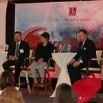 Panel: Consumer engagement key to controlling health care costs