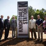 Homes in new Knightdale Station to start at $250K
