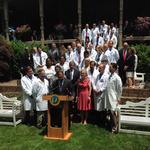 McCrory calls on Senate to get behind him on Medicaid reform