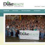 Duke Realty to build American Showa distribution center at Rickenbacker