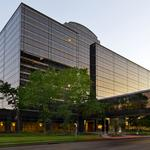 Exxon building in Greenspoint sold