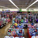 Discount retailer for teens to make a huge Houston splash
