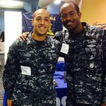 Jacksonville veterans told their skills are needed in maritime industry