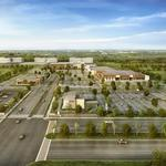 Irgens unveils plan for $153M Ruby Farm project in Brookfield with retail, offices
