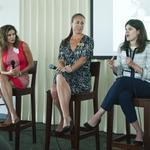 Venture Connectors hosts female entrepreneurs