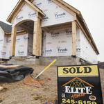 Home builders' confidence surges thanks to better jobs market