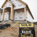 Curb your enthusiasm: Home builders' confidence in housing market drops