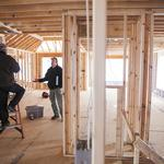 <strong>Metrostudy</strong>: New housing starts in the Triangle fall flat in second quarter