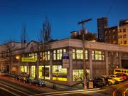 Hunters Capital plans to add onto and expand the Dunn Automotive Building at 501 E. Pike St. on Seattle's Capitol Hill.