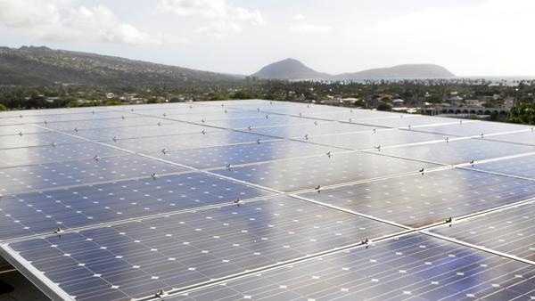 HECO, University of Hawaii partner to develop new renewable energy tariff