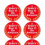 Is it possible to boycott Amazon?