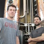 Central Ohio distilleries facing retail shutdown as they grow
