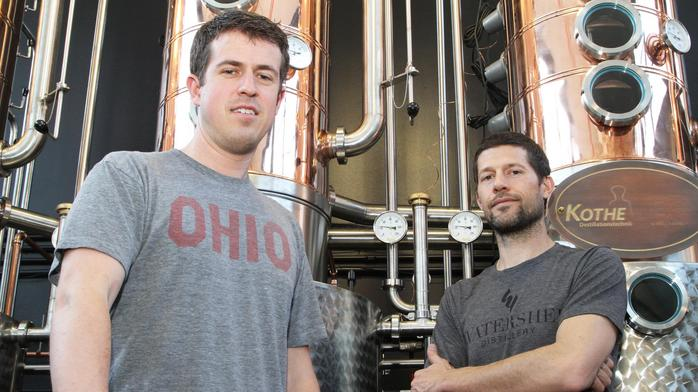 Craft distillers could benefit from tax reform plans