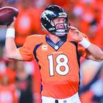 <strong>Peyton</strong> <strong>Manning</strong>'s playbook deep at Nationwide