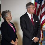 <strong>Sharon</strong> <strong>Decker</strong> resigns from N.C. Commerce Department, DENR leader in
