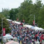 Troy Strawberry Festival to boost downtown retail this weekend