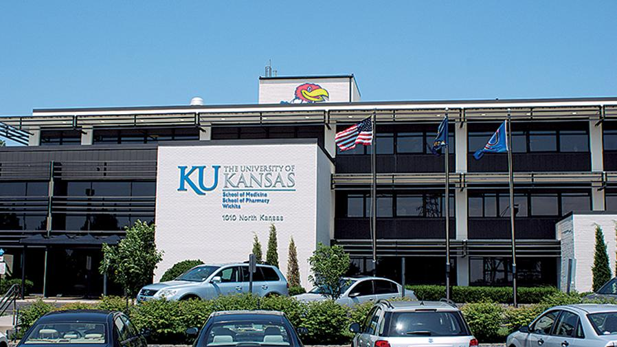 GraceMed teaming with KU Medical School-Wichita for ...