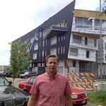 <strong>Zeppelin</strong> project in Denver's RiNo neighborhood proves popular