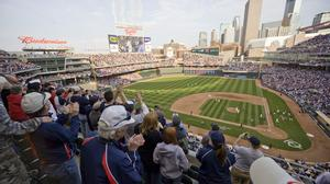 Twins radio broadcasts will move back to WCCO