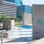 T. Rowe Price offers $250K to demolish McKeldin fountain and replace it with a park