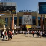 Coyotes putting $3 million into arena upgrades