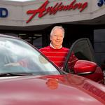 <strong>Auffenberg</strong> closes deal for new auto mall