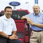 The American dream: Schicker Automotive Group