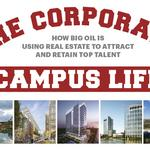 Corporate campus life: Big Oil's plan to recruit and retain talent (Video)